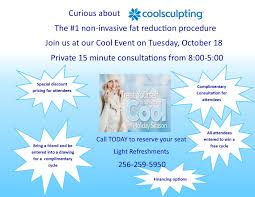 Eyelash Extensions Huntsville Al Coolsculpting Event In Scottsboro Alabama Dr Tuesday