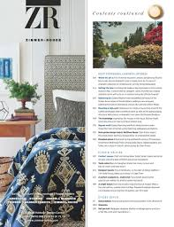 house and garden magazine subscription 12 digital issues zinio