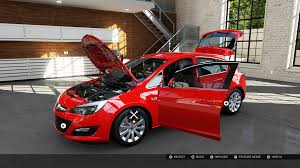 forza motorsport 5 cars forza motorsport 5 2013 vauxhall astra 1 6 tech line top gear