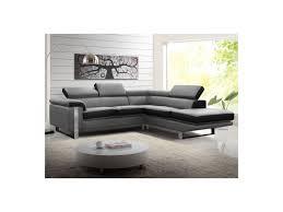 canape d angle bicolore canape d angle margo maison design wiblia com