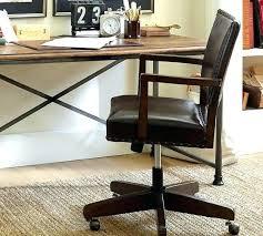pottery barn desk chair pottery barn desk chair craigslist aretiredlife me