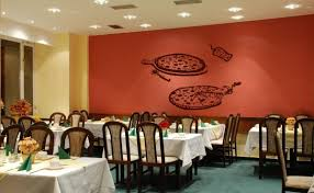 Wall Decals Amazon by Amazon Com Ik1036 Wall Decal Sticker Pizza Pizzeria Italian