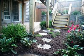 Townhouse Backyard Design Ideas Townhouse Landscaping Townhouse Backyard Landscaping Ideas