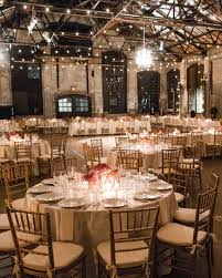 wedding venues in nyc restored warehouses where you can tie the knot martha stewart