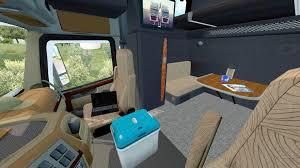 volvo 680 truck vnl 670 v1 4 1 for euro truck simulator 2