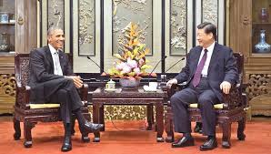 Barack Obama Cabinet Members Obama To Work For Better Us China Ties Daily News