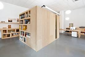 Adria Floor Plan Office Dones Del 36 Zest Architecture Archdaily