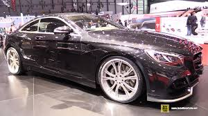 mercedes s63 amg coupe 2015 2015 mercedes s class s63 amg coupe fab design exterior and
