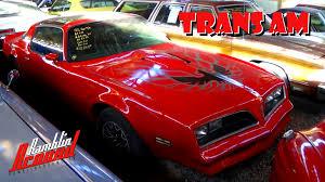 Pictures Of Pontiac Trans Am 1977 Pontiac Trans Am 400 V8 Youtube