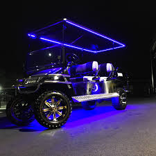 bulldogcarts u2013 luxurious custom built carts and lsv u0027s
