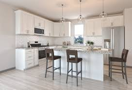 white kitchen cabinets with brown floors how to design a modern kitchen