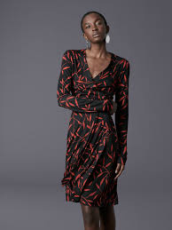 dvf wrap dress new designer wrap dress styles for the season dvf
