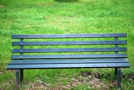 green park bench free stock photo public domain pictures