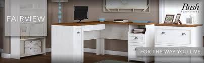 Hutch Live Stream Amazon Com Fairview Hutch For L Shaped Desk In Antique White