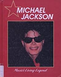 biography book michael jackson michael jackson music s living legend book by abdo publishing