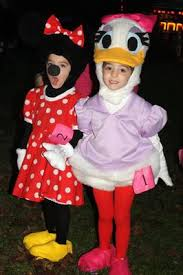 Halloween Costume Minnie Mouse Mom Ditties Diy Costumes Daisy Duck U0026 Minnie Mouse