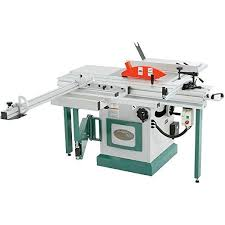 craftsman sliding table saw grizzly g0623x sliding table saw 10 inch power table saws