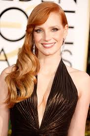 hair color formula jessica chastain hair color 2015