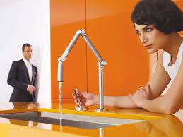 Kohler Forte Kitchen Faucet Dazzling Luxury Leaking Kohler Kitchen Faucets With Moen Kitchen