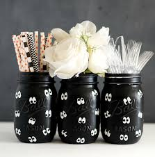 halloween crafts with mason jars mason jar crafts love