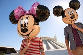 Home trips to the mouse disney travel agency