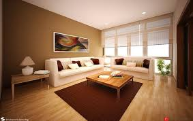 Contemporary Living Room Ideas Home Design Lover - Earth colors for living rooms