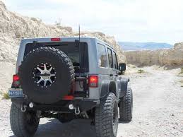 jeep jk 3rd brake light some 3rd brake light options jeep wrangler forum