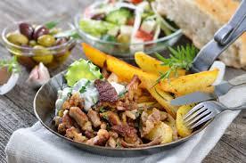 griechische küche becker metzgerei und partyservice