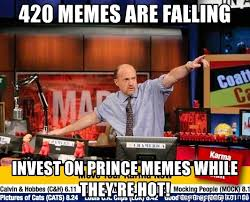 Prince Meme Generator - 420 memes are falling invest on prince memes while they re hot