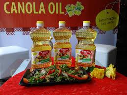 Minyak Kelapa Di Supermarket tropicana slim hadirkan minyak goreng rendah lemak marketeers