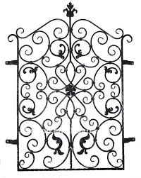 wrought iron work search interesting architectural iron