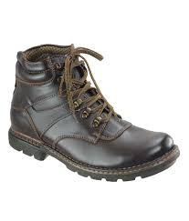 mens leather boots india 28 images buy ganuchi 6381 brown