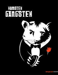 Gangsta Love Quotes by Gangster Hamster By Thedarksorceress Meme Center