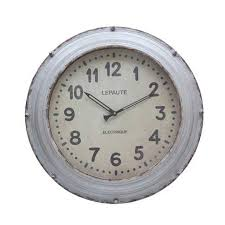 Decorative Metal Wall Clocks Wall Clocks Wrought Iron Wall Decor Iron Accents