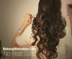 curling irons that won t damage hair kim kardashian hairstyles how to no heat curls hair tutorial video