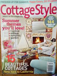 cottage style magazine khh featured in cottage style summer 2013 kim hoegger home