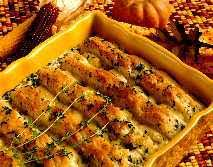 thanksgiving turkey leftovers casserole food channel