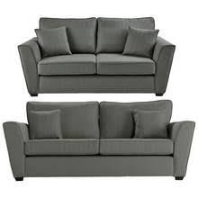 one and a half seater sofa sofa sets argos
