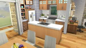 how to make a corner kitchen cabinet sims 4 small kitchen what do you think sims4