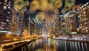 the world u0027s most exciting new year u0027s eve celebrations photos