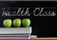 health class online high school amador valley high school in pleasanton ca donation to health