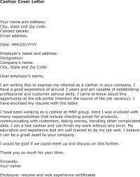 cashier job description for resume mechanical construction