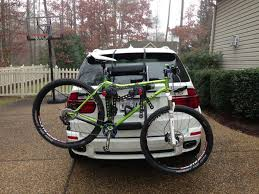 bmw bicycle vintage rack suggestions needed for bmw x5 mtbr com