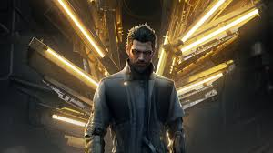 Deus Ex Machina Film by You U0027ll Be Able To Pre Load Deus Ex Mankind Divided On Ps4 And