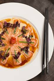 la cuisine royal monceau chef nobu matsuhisa returns to le royal monceau raffles