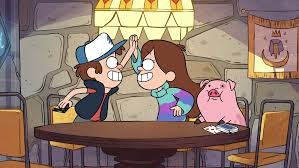 the time traveler u0027s pig gravity falls wiki fandom powered by wikia