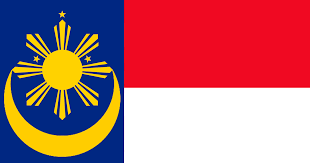 Philippine Flag Means Maphilindo Flag Proposal By Fridip On Deviantart