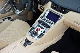 Lamborghini Aventador Features - 2015 lamborghini aventador roadster first drive review digital