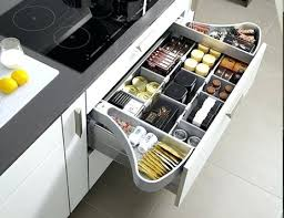 ikea rangement cuisine tiroir rangement interieur tiroir cuisine cuisine cuisine pour cuisine