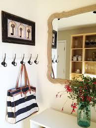 decorating cool handmade interior decor with diy mirror